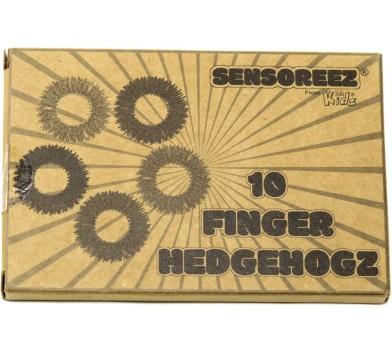 Sensoreez Finger Hedgehog Stress Relief Fidget Sensory Toys
