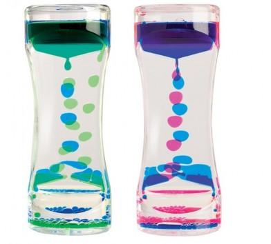 Sensoreez 3 Pack Liquid Motion Timer