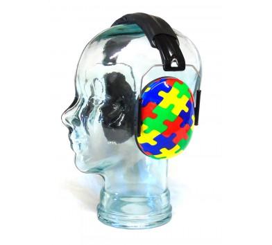 Kids Ear Defenders Jigsaw
