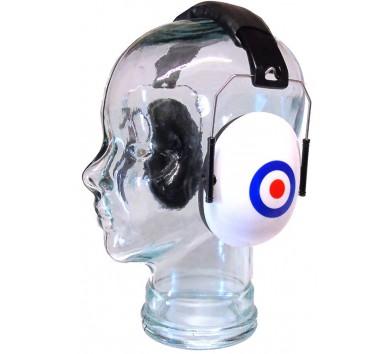 Kids Ear Defenders RAF Target