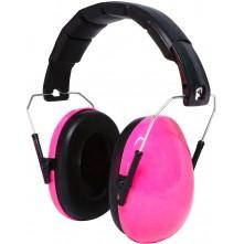 Kids Ear Defenders Pink Gloss ( NO LOGO )