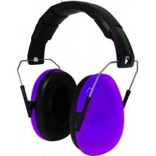 Kids Ear Defenders Purple Gloss ( NO LOGO )