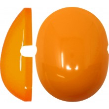 Edz Capz Gloss Orange