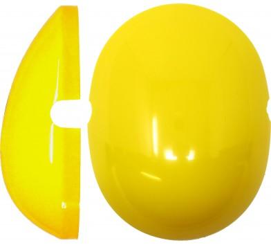 Edz Capz Gloss Yellow