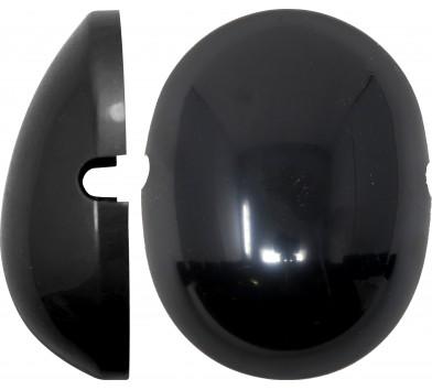 Edz Capz Gloss Black
