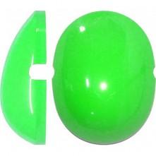 Edz Capz Gloss Green