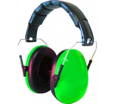 Edz Capz Gloss Green
