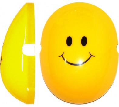 Kids Ear Defenders Smiley Face