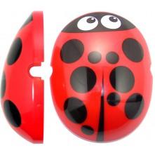 Edz Capz Ladybird