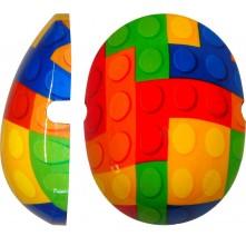 Edz Capz Tetris