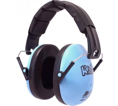 Kids Ear Defenders Blue 6 Pack