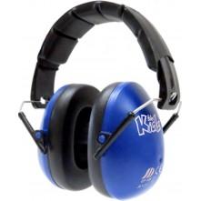 Kids Ear Defenders Dark Blue 6 Pack