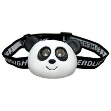 Childrens Panda 2 LED Head Torch