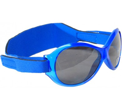 Sunnyz Sunglasses Blue AC60's