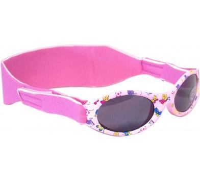 Sunnyz Sunglasses Pink Butterfly