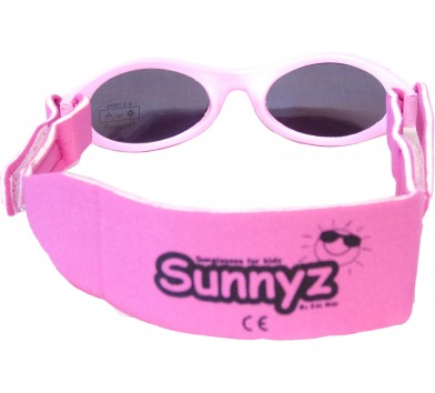 Edz Sunnyz Pink Butterfly 10 Pack