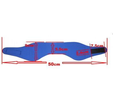 Edz Kidz 50cm Neoprene Swimmers Headband