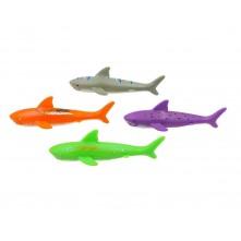 Edz Kidz Dive Weights ( 4 Sharks )