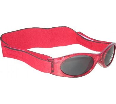 Sunnyz Sunglasses Red