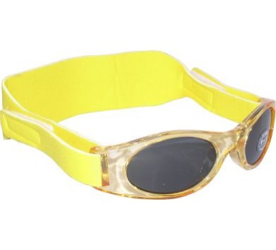 Sunnyz Sunglasses Yellow