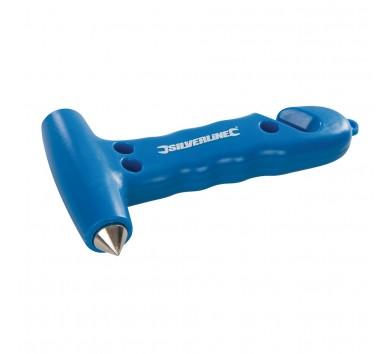 Car Emergency Hammer & Belt Cutter