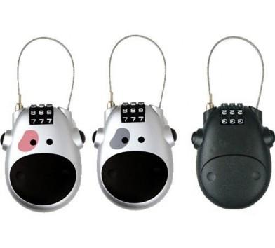 Retractable Cow Buggy Lock